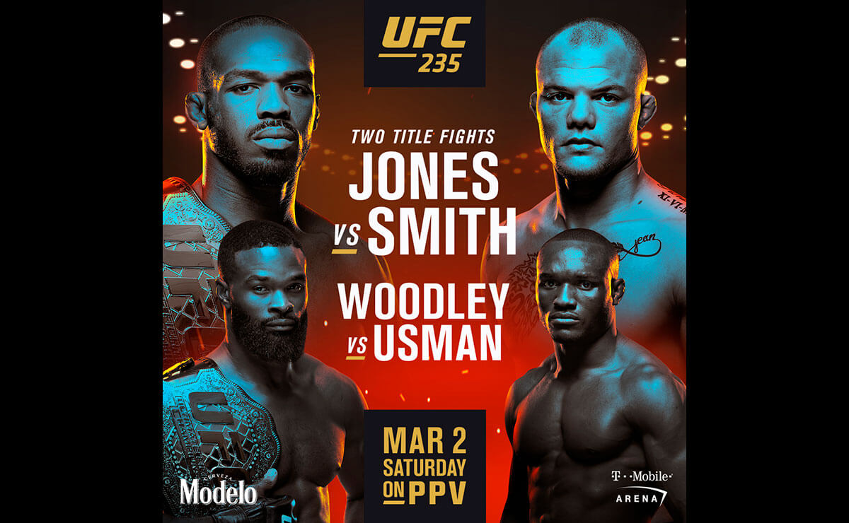 Jones vs Smith
